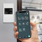 Smart Controls for Floor Heating Systems